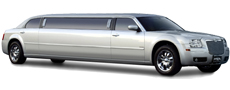 Chrysler 300 Touring Stretch 120inch